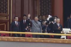 [지역의 눈으로 보는 G2] 창당 100주년 중국공산당, 그리고 반격·복수·인민