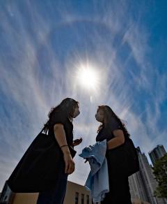 '11일 폭염경보 발효' 올해도 찾아온 '대프리카'...온열질환 주의해야