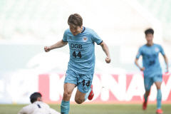 대구FC, 사상 첫 ACL 16강 진출…유나이티드에 4-0 승리