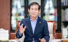 장상수 시의회 의장 인터뷰