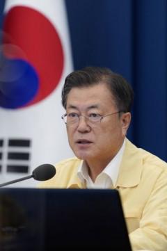 [속보] 한일회담 무산...문 대통령, 도쿄올림픽에 방일 않기로