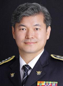 [프로필] 박봉수 제71대 포항북부경찰서장