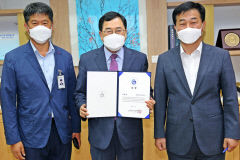 경주시, 한국문화가치대상 '특별상' 수상