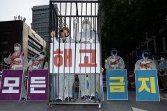 <재>숲과나눔, 8월 3~29일 갤러리토마 등서 '거리의 기술'사진전