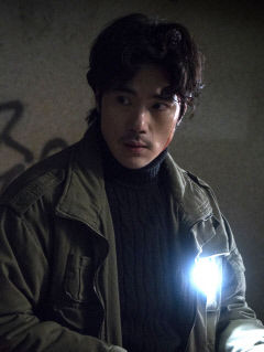 [연예가] 김강우 영화 '귀문'서 공포연기