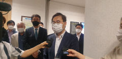 '선거법 위반' 홍석준, 항소심서 '벌금 90만원'으로 감형 '의원직 일단 유지'(종합)