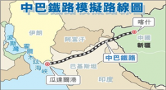 [지역의 눈으로 보는 G2] 중국이 서쪽으로 가는 까닭