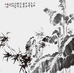 구미 장경아 서예가 서화전 '취묵감향(醉墨甘香)'…30일까지 구미예갤러리