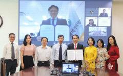 새마을세계화재단, 베트남 후에시와 '새마을시범마을조성' 업무협약