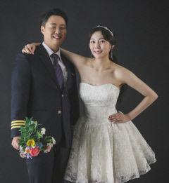 [우리 결혼해요] 남정현(영남일보 중부지역본부 부장)씨 딸 다솔양