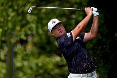 임성재, PGA 투어 시즌 최다 버디 신기록 21년만에 갈아치워