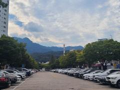 구미시설공단 20~22일 추석연휴 기간 공영주차장 무료 개방