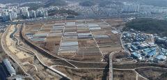 대구 달성군 화원 구라지구 '복합 미니 신도시'로 바뀐다