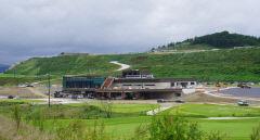 경주 블루원 루나엑스 C.C 10월 중순 오픈 앞두고 걷기 투어 공모