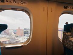 [대구 아가씨 일본 직장생활기] (36) 신칸센이냐 고속버스냐