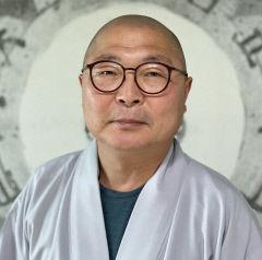 훈민정음 상주본 되찾기 운동 나선 안동 광흥사 범종 스님