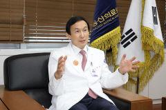 이세엽 계명대 동산의료원장