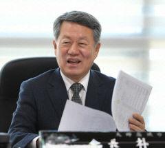 박영기 대구시체육회장, 대한민국체육상 최고 영예 대통령상 수상