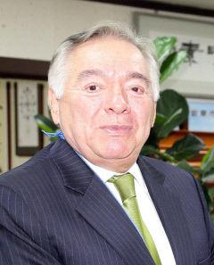 다울 마투테 메히나 주한 페루 대사, 안동서 '페루의 문화적 이해' 강연