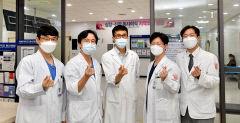 계명대 동산병원 심장내과 이철현 교수에게 듣는 '타비' 시술