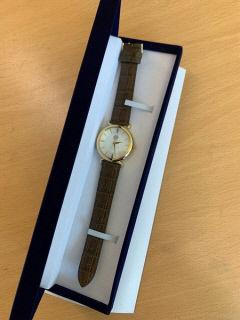 대구 구군의회 의장협의회, 난데없이 기초의원에게 2만3천원짜리 시계 선물 '구설수'