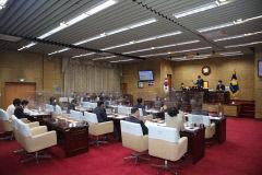 대구 동구의회, 자원봉사센터장 선임에 대한 구청장 권한 줄인 조례 개정안 통과