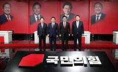 유승민·홍준표, 윤석열의 '전두환 두둔 발언' 맹공