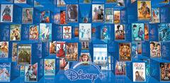 11월12일 선보이는 '디즈니+' 한국 시청자 홀릴까