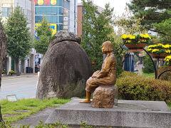 안동 평화의 소녀상 옆  1.5m 높이의 삿갓 바위 '남근석' 논란