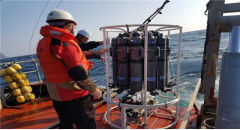 울릉 해양심층수 수질 안전... 총 18개 항목과 방사능 수치 모두 적합
