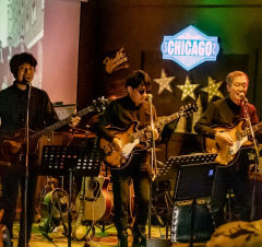 [놓치면 후회 !] 비틀즈 트리뷰트 밴드 '시틀즈' 23일 대구서 여섯 번째 무대