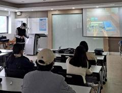 선린대 간호학부, VR 활용 임상 실무 교육