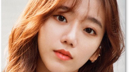 신인 배우 전혜원, 웹드라마 `키스요괴` 캐스팅
