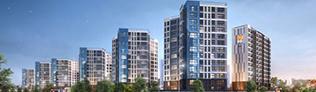 '동대구 해모로 스퀘어 웨스트' 17일 견본주택 공개
