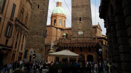 [권응상의 '천 개의 도시 천 개의 이야기'] 이탈리아 볼로냐(Bologna)