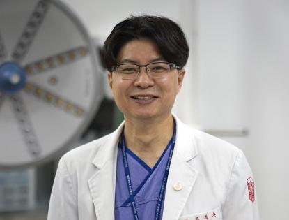 [유선태의 줌人] 소외이웃 무료진료 '진짜 의사' 김동은 계명대 동산병원 교수 〈상〉