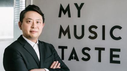 [이사람] `마이뮤직테이스트` 이재석 대표, 변화된 공연계 `온라인 스트리밍 콘서트` 주도…세계 K-pop 팬에 행복 전송