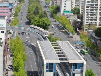 대구 엑스코선 역사 10곳 윤곽?...`도시 균형발전과 이용객 편의성에 초점`