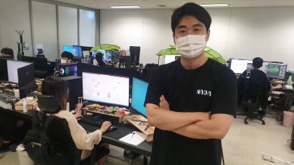 모바일게임 CEO 된 '천재 테란' 이윤열