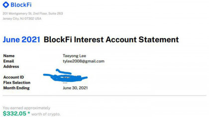 [투자혁명 ETF] 저는 가상자산 투자를 이렇게 합니다