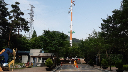 [독자와 함께] 대구 달성군 다사읍 주민 ``송전철탑 철거해야...재산권, 학습권 침해``