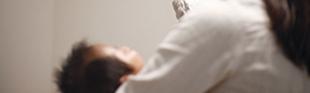 여름철 신생아 건강 관리…``신생아 때 에어컨 사용, 가습기 함께 틀어야``