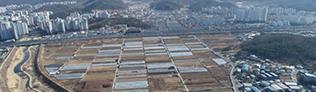 대구 달성군 화원 구라지구 `복합 미니 신도시`로 바뀐다