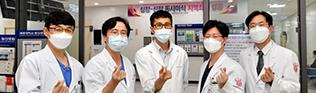 계명대 동산병원 심장내과 이철현 교수에게 듣는 `타비` 시술